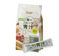 キリンヤクルトネクスト stage morning fruit green juice 7 g x 15 bag fs3gm