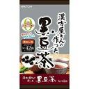 【井藤漢方】漢方屋さんの作った黒豆茶5g×42袋