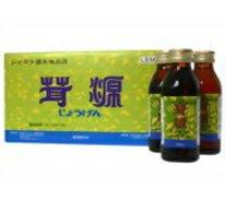 【日水製薬】 茸源 (じょうげん) 100ml×10本セット 【健康食品】【P25Jan15】