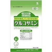 小林製薬の栄養補助食品グルコサミン180粒(約30日分)【YDKG-kj】【b_2sp0601】