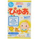 【雪印メグミルク】ぴゅあ スティックパック<13g×10本>