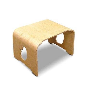 【送料無料】【木製 キコリのテーブル】木製キコリのテーブル ナチュラル【ヤトミ 木製テーブル 子供用】ヤトミ TB-KK【D】【BN】【RCP】ギフト プレゼント新生活