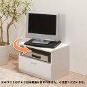 【送料無料】アイリスオーヤマ ≪薄型TV 26V型対応≫回転するテレビ台 KAT-26P ブラック