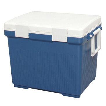 クーラーボックス CL-32送料無料 クーラーボックス 保冷 アウトドア レジャー 旅行 キャンプ用品 冷却 ボックス アウトドア 飲料水 ブルー ホワイト おしゃれ アイリスオーヤマ