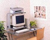 ★パソコンラック(デスクトップタイプ) SIP-506送料無料 アイリスオーヤマ おしゃれ【在庫処分】