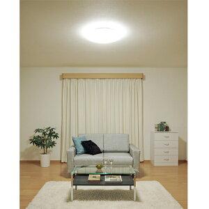 【送料無料】LEDシーリングライト(〜8畳)調光CL8D-CF1アイリスオーヤマ【10P01Nov14】