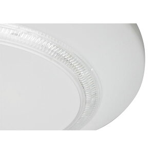 【送料無料】LEDシーリングライトKRシリーズ6畳調光3500lmCL6D-KRアイリスオーヤマ