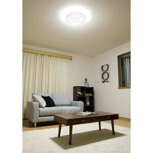 【送料無料】LEDシーリングライトC1シリーズ8畳調色3800lmCL8DL-C1アイリスオーヤマ