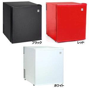 ≪ポイント5倍≫SunRuck 1ドア電子冷蔵庫 48L 「冷庫さん」 SR-R4802-K送料無料 冷蔵庫 小型冷蔵庫 48L カラー ペルチェ方式 コンパクトサイズ 静か 棚取り外し 3色 2Lペットボトル ブラック レッド ホワイト【D】