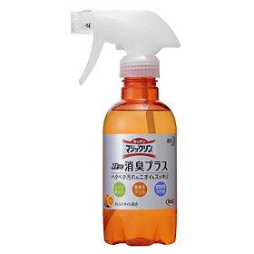 (台所掃除用洗剤)キッチンマジックリン 消臭プラス【DC】【RCP】