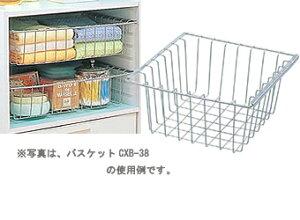 【別売パーツ】≪横置き用≫ カラーボックス(CBボックス)用 バスケット CXB-27 【アイ…