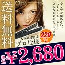 アゲツヤチタニウムプロフェッショナルヘアアイロン【D】(ストレートカール)