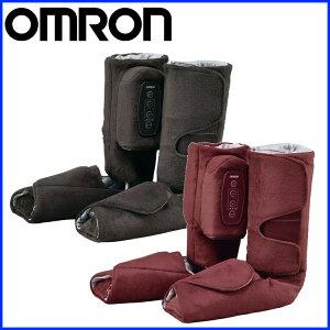【即納】オムロン[OMRON] エアマッサージャ HM-260-DB ディープブラウン HM-…