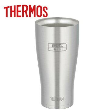 【サーモス フードコンテナー】真空断熱タンブラー【スープジャー 保温 保冷 300ml】 JDE-600 ・ステンレス【D】【THERMOS】【FK】