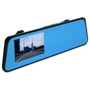 ミラー型 ドライブレコーダー ブラック TMI-RMDVR001送料無料 ドラレコ drive recorder 車載カメラ ドライブカメラ ドラレコ車載カメラ ドラレコドライブカメラ drive recorder車載カメラ 車載カメラ