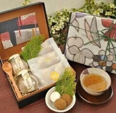 【送料無料】ルクール ビオ ジャポン ギフト (ごぼう茶・玄米茶ギフトセット)【RCP】