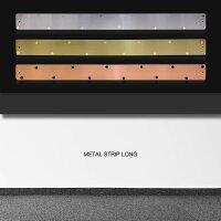 メタルストリップロング3種類