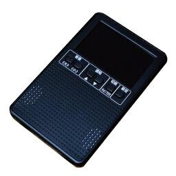 BPS‐PTR03 ポケットワンセグテレビ   防災 アウトドア AM FM ラジオ