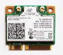 Intel Dual Band Wireless-AC 7260 802.11ac対応 + Bluetooth 4.0内蔵無線Lanカード FOR HP 640 650 740 840 850 ELITEBOOK 720 740 820 850 HP K12 Only 640 650 Z1 G2 ZBOOK 14 15 17