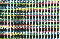 イギリス製【LINTON/リントン】シャネルツィードシルク・コットン・ヴィスコースファンシーツィード50cm単位生地・布