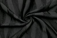イタリア製【VERS】シンセ・ブレンドジャカード・ウェーブ1.8m単位生地・布