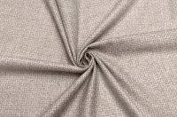 イタリア製【AGNONA/アニオナ】ピュア・カシミアファンシークロス1.8m単位生地・布