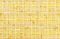 イギリス製ツイード輸入生地【LINTONEXCLUSIVELINE/リントン・エクスクルーシブ・ライン】シャネルツィードウール・コットン・シルク・ブレンドファンシーツィード10cm単位生地・布