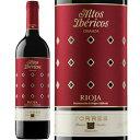 ワイン 赤ワイン 2015年 アルトス・イベリコス・クリアンサ / トーレス スペイン リオハ / 750ml