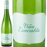 ワイン 白ワイン 2019年 ヴィーニャ・エスメラルダ (スクリューキャップ) / トーレス スペイン カタルーニャ 750ml 白