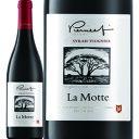 ワイン 赤ワイン 2014年 ピアニーフ・シラー・ヴィオニエ / ラ・モット 南アフリカ 750m