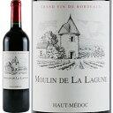 ワイン 赤ワイン 2014年 ムーラン・ド・ラ・ラギューヌ フランス ボルドー オー・メドック 750ml