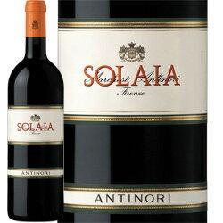 ワイン赤ワイン2016年ソライア/テヌータ・ティニャネロ(アンティノリ)イタリアトスカーナキャンティ750ml