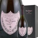 ワイン ロゼ スパークリング シャンパン 2005年 ドン・ペリニヨン・ ロゼ [ボックス付] / ドン ペリニヨン フランス シャンパーニュ 750ml
