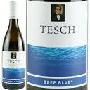 ワイン 白ワイン 2016年 ディープ・ブルー・トロッケン / ヴァイング−ト・テッシュ 750ml