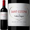 ワイン 赤ワイン 2013年サン・テステフ・ド・カロン・セギュール フランス ボルドー サン・テステフ / 750ml