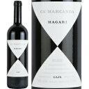 ワイン 赤ワイン 2017年 マガーリ / カ・マルカンダ(ガヤ) イタリア トスカーナ ボルゲリ 750ml