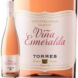 ワイン ロゼワイン 2019年 ヴィーニャ・エスメラルダ・ロゼ / トーレス スペイン カタルーニャ 750ml