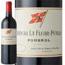 ワイン 赤ワイン 2017年 シャトー・ラ・フルール・ペトリュス / シャトー・ラ・フルール・ペトリュス フランス ボルドー ポムロル 750ml