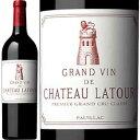 ワイン 赤ワイン 2012年 シャトー・ラトゥール / シャトー・ラトゥール フランス ボルドー ポイヤック 750ml