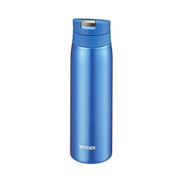 タイガー魔法瓶 ステンレスボトル マグボトル 0.5L 500ml ブルー MCX-A501-AK Tiger