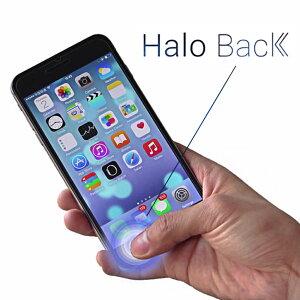 WBSトレたまで紹介!これは便利!戻るボタンを親指で操作できる!/iPhone6/iPhone6s/戻るボタン...