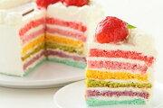 ひな祭りにピッタリなケーキ☆インスタ映えしちゃう!ひな祭りデコレーションケーキは?