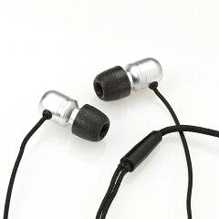 Comply(コンプライ)Tx-100ブラック【S_M_Lサイズを一つお選び】3ペアスタンダード耳垢ガード付きイヤホンチップスIsolation+ShureSE215,Etymotic,Klipsch,Westone,LGHBS-1100&Moreイヤホンをアップグレード高音質遮音性フィット感脱落防止イヤーピース