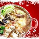 【 ヒルナンデスで紹介 】チーズとトマトのローマ風もつ鍋セット[2〜3人前] 博多もつ鍋×トマト鍋のイタリアンなモツ鍋セット/お歳暮に贈り物ギフトに。【送料無料】 美容鍋 クリスマス