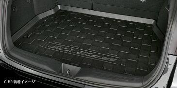 SilkBlaze シルクブレイズ3Dラゲージトレイ トヨタC-HR&C-HRハイブリット専用ブラック SB-LT-CHR※代引き不可商品