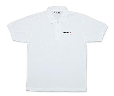 トップス, ポロシャツ NISSAN NISMOBASIC :LL NISMO