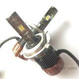 送料無料★最新式LEDヘッドライト1年保証LEDH1H3H4ハイローH7H8H9H11H13HB1HB3HB4HB5D2HLEDフォグランプ