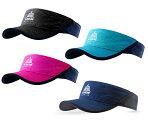 サンバイザーバイザーキャップメンズ/レディースフリーサイズ日焼け防止UVカット軽量吸汗速乾男女兼用ランニングジョギング
