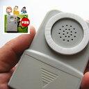 ボイスチェンジャー 電話機 受話器 アタッチメント 音声変換機器 音声変換機(スピーカー内臓 いたず ...