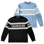 カルバンクラインジーンズCalvinKleinJeansロンTTシャツ長袖カットソーアメカジデザイナーズCKJEANS41Q9012アメリカブランド